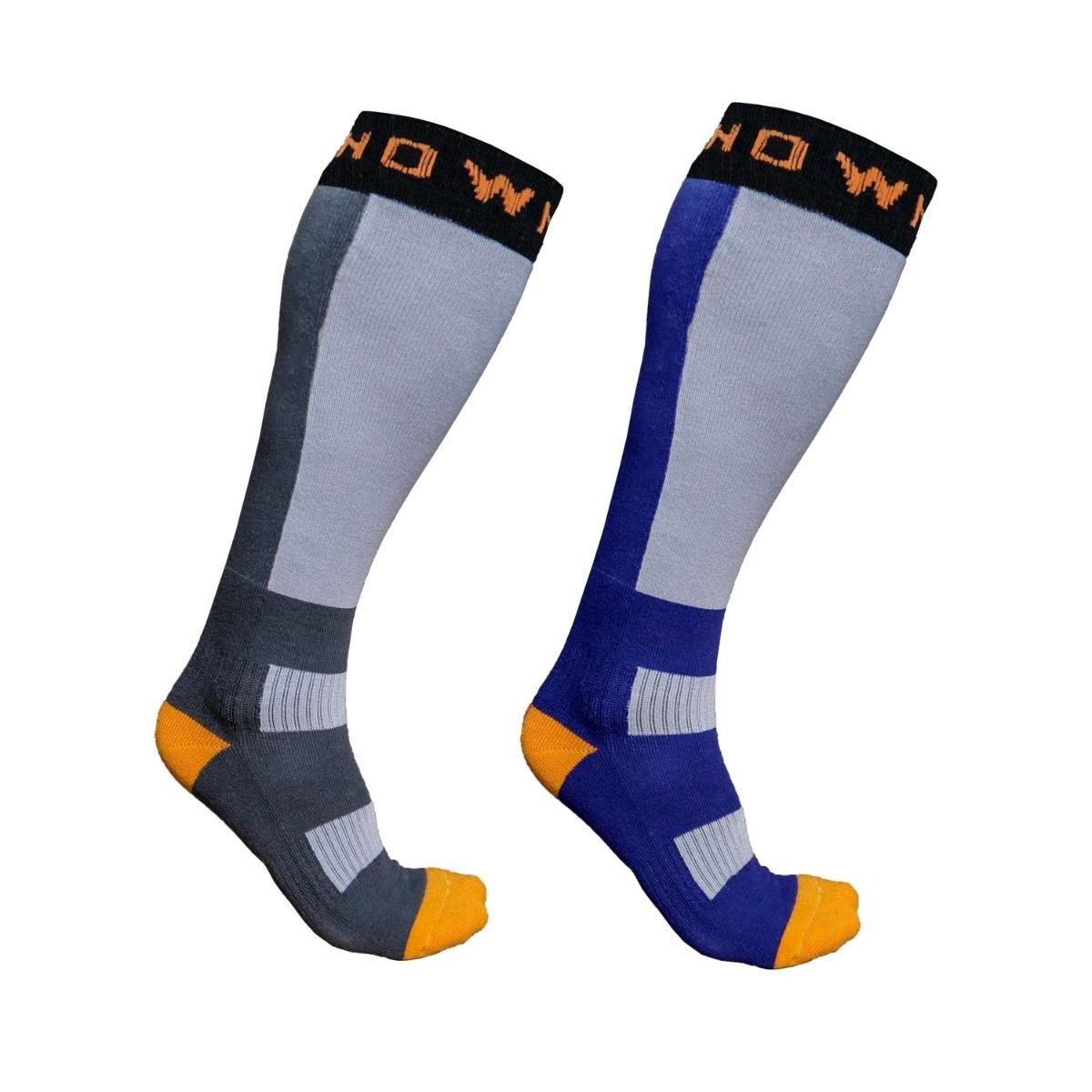 Package - 2 x Thermal Nuclear Ski Socks