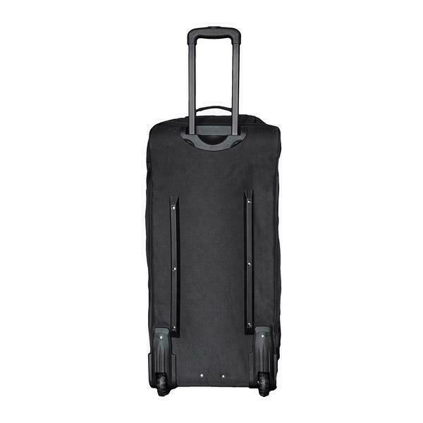 Snowminds Fat Bag (90L) - Unisex - Black